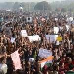 BBC:印度性侵案的數量被誇張了嗎?