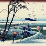 一定要存錢,才能養活家人嗎?400年前日本男子的生活哲學,讓人好生羨慕