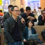 為了中國市場拒出王丹的書 詩人鴻鴻:台灣出版業已發生內在審查