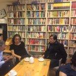 出版界憂遭中國視為「異議份子」 林榮基台北國際書展講座頻受阻