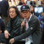 「台灣出版沒有政治干預,愛出什麼書就出什麼書」林榮基:就怕台灣將來變成香港