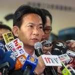 林俊憲:賴清德最早決定不選新北市長