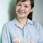 為何拚死拚活2年,也堅持做台灣第一個本土月亮杯?自掏上百萬,她的艱難創業路