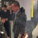 港鐵縱火慘劇》台籍旅客燒成重傷 60歲嫌犯恐有精神疾病