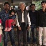 被困印度半世紀 中國老兵王琪啟程回國