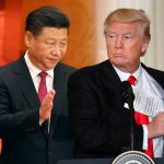 川習會登場》「一個中國」一路搖擺 川普究竟打什麼算盤?