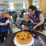 榮家開放65歲以上民眾自費入住 15日起開始申請