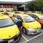 Uber走了,傳統計程車一定能活嗎?歷經批評聲浪,台灣大車隊總經理最沉痛的成長