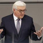 社民黨史坦因邁爾當選德國總統 梅克爾尋求連任恐遭「左右夾擊」