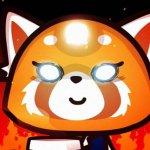 憤怒的小貓熊與日本職場新女性