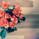 越南人過西洋情人節 鍾情玫瑰表愛意