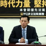 時代力量與民進黨關係 黃國昌:期待未來2個本土政黨相互競爭