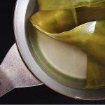 別再用味精了好嗎?3種材料,簡單熬出日本最經典昆布高湯!