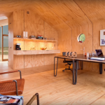 90萬可以買到的房子!荷蘭人發明的環保紙盒屋,1天蓋好能住上100年!