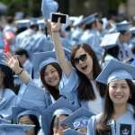 誰說台灣人越來越少出國念書?留美人數創8年新高,穩居國際生第7大來源!