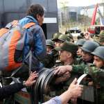 觀點投書:政府誠信崩解!年金尚未「希臘化」,軍隊已瀕臨「羅馬化」?