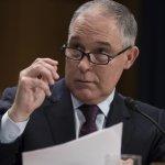 官逼官反!美國環保署員工集體對抗「最反環保的環保署長」
