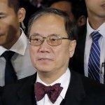 「公職人員行為不當」香港前任特首曾蔭權遭定罪