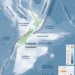 「消失的大陸」重見天日!地質學家發現136個台灣大的「紐西蘭大陸」
