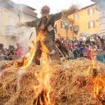 戴著面具的義式狂歡—細數10個最有特色的義大利狂歡節城市