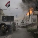 摩蘇爾戰役》收復全城指日可待!伊拉克進軍西城區 卻傳出虐囚影片爭議