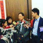 「馬找部屬徵詢卻被當成洩密」江宜樺:檢察官預設立場 入人於罪