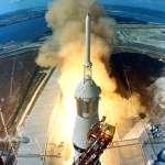 阿波羅登月50周年》從5個關鍵數字看人類歷史上最偉大的探險計畫