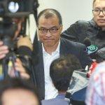 加入郝陣營運作 葉匡時:如果要選黨主席,就不會來郝龍斌競選辦公室成立大會