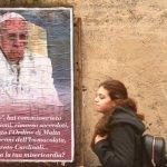 記者來鴻:誰在「惡搞」教宗?一切都是為了「性」!