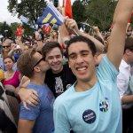 「減少污名、未來更有希望」美國研究:同性婚姻合法化後 青少年自殺率下降