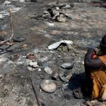 全球人權報告》內戰連年下的苦難人民:敘利亞、蘇丹、南蘇丹、葉門與緬甸