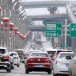 中國新疆反恐新政:強制汽車安裝定位系統