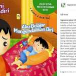 「我緊緊地用雙腿夾住抱枕,啊⋯⋯感覺很舒服」性教育童書在印尼引發爭議