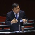 李逸洋曾主張廢考試院、反18%改革,藍委批:又一次髮夾彎