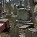 跨越宗教的團結與包容》美國猶太墓園遭惡意破壞 穆斯林團體熱情募款助整修