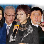觀點投書:破壞制度才能團結?吳敦義和韓國瑜到底在說什麼?