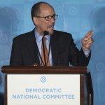 美國民主黨選出首位西語裔主席 前勞工部長培瑞茲扛起扳倒川普重任