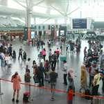 台女護照破損遭馬來西亞拘禁35小時 馬國特使啟調查:這是不人道的行為!