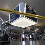 VX毒出沒的吉隆坡機場還能去嗎?馬來西亞掛保證:絕對安全