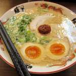 【Gene思書齋】日本國民美食拉麵曾一度消失  原因竟是……