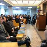 曾是台灣民主推手 義光教會卻遭會友批「內部非常國民黨」