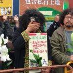 巴奈泣訴「連祖先也騙!」 原民團體要求退回《劃設辦法》