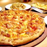 漲聲再起!必勝客宣布明起調漲 大披薩貴15元