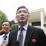 「討論人權問題?」北韓代表團抵馬來西亞交涉 韓媒諷:去收屍的