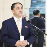 才剛罵完中國「卑鄙低級」 北韓派副外長訪問北京