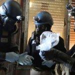 聯合國指控敘利亞使用化武 中俄再次動用否決權反對制裁