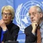 敘利亞內戰將滿6年》政府軍使用化武、攻擊人道援助車隊 反抗軍把平民當「人肉盾牌」 聯合國:雙方均犯戰爭罪!