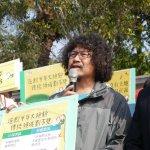 冷漠!凱道抗議邁第9天 民進黨無人出席 原民團體望摸摸良心