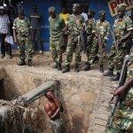 記者沒被打死要說謝謝!揭露政府醜聞全是「假新聞」東非小國蒲隆地鐵腕壓制新聞自由