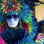 義式風情》延續九百多年的神秘狂歡:水都威尼斯的狂歡節